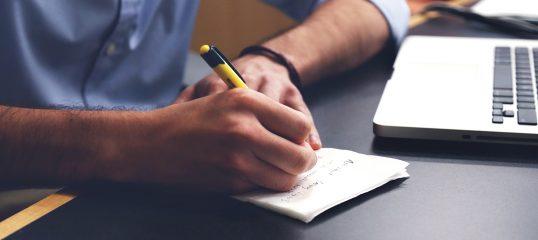 BUSINESS WRITING – الكتابة المهنية الناجحة