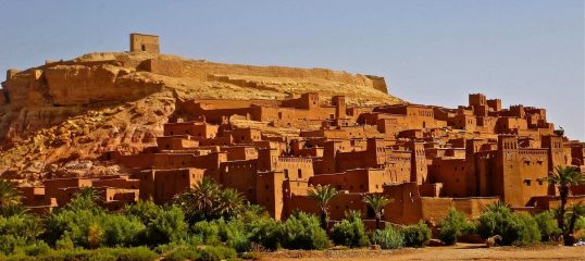 Learn Berber Tamazight Online - (Business)