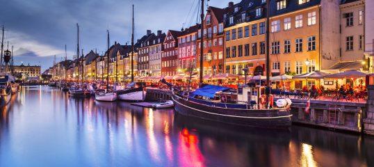 Learn Danish Online - (Business)