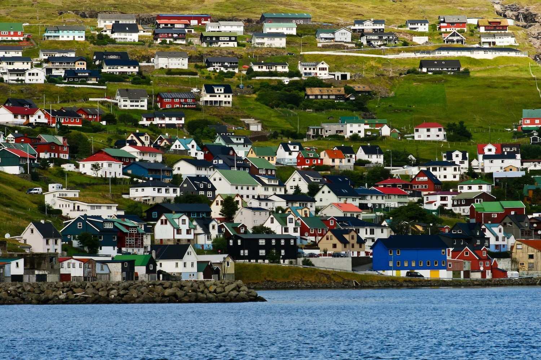 Learn Faroese Online - Level 1