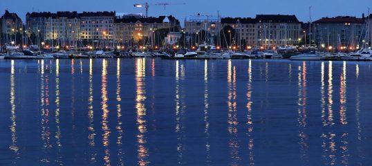 Learn Finnish Online - (Business)