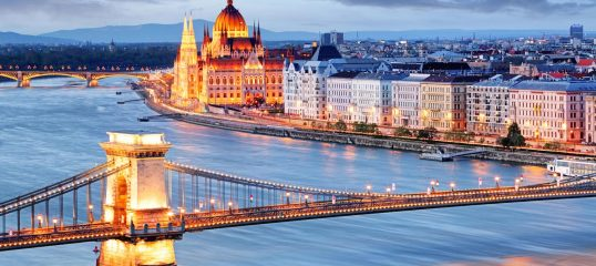 Learn Hungarian Online - (Business)