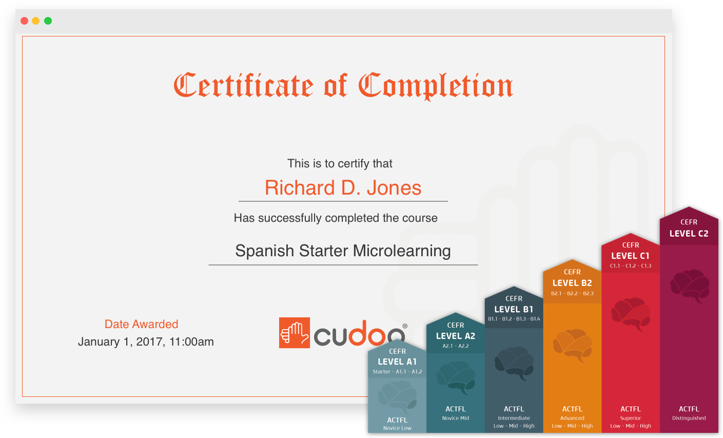 Cudoo – When you learn, the world learns – Online Courses for Everyone