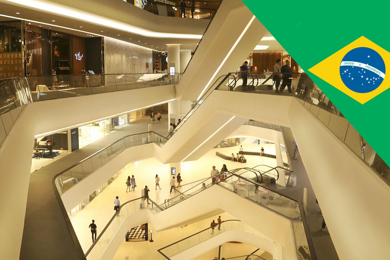 Retail Brazilian Portuguese