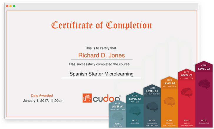 Cudoo Happy Learning