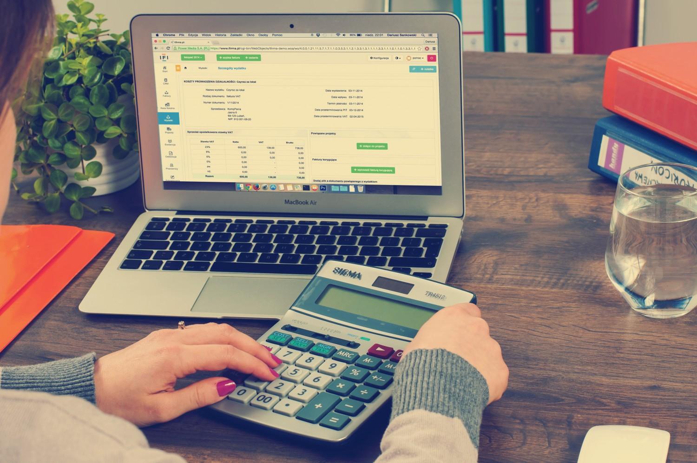 Presupuestos e Informes Financieros