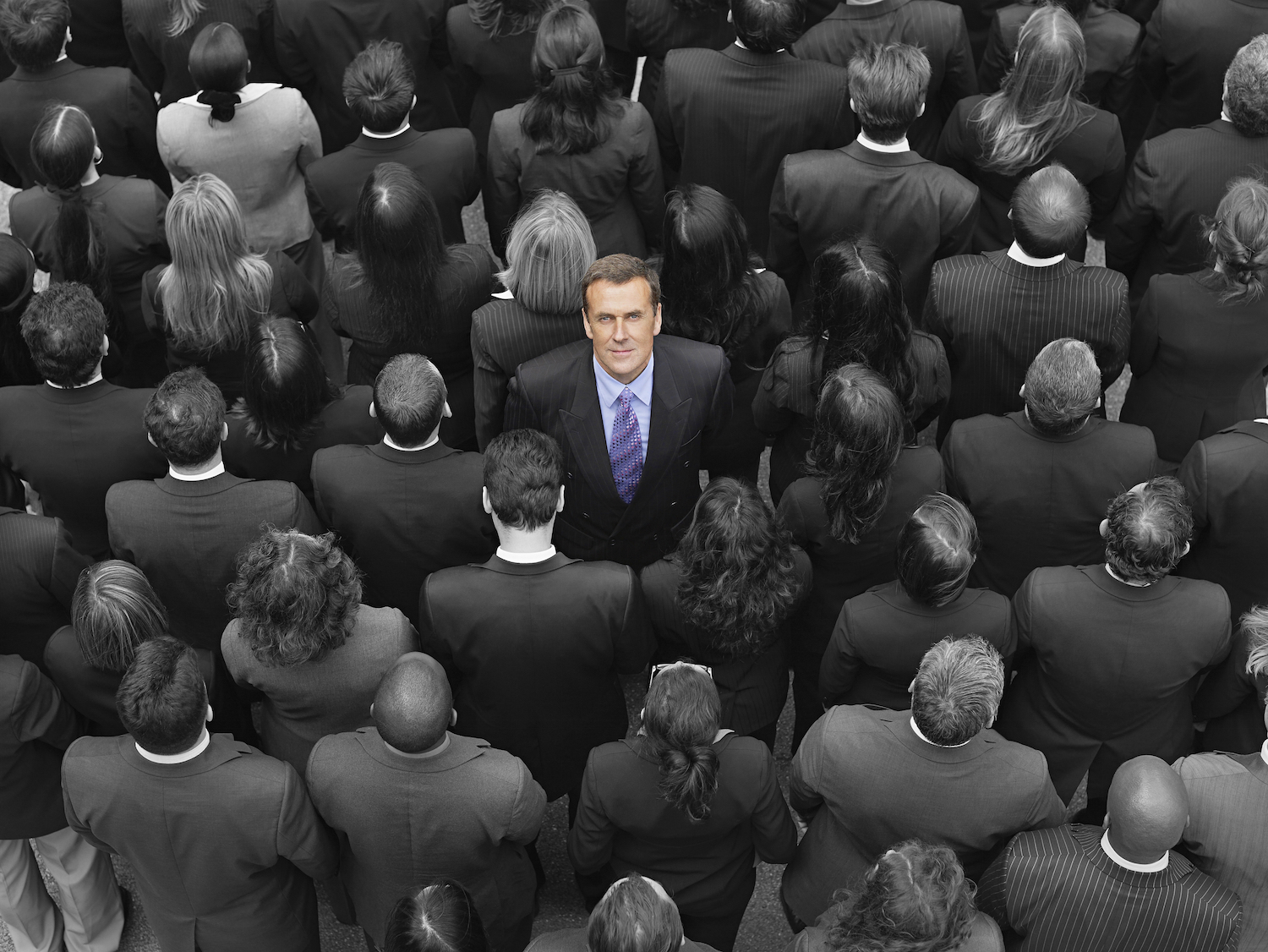 Developing Your Executive Presence