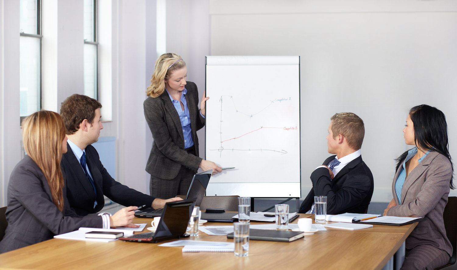 Human Resources Training – HR for the Non-HR Manager
