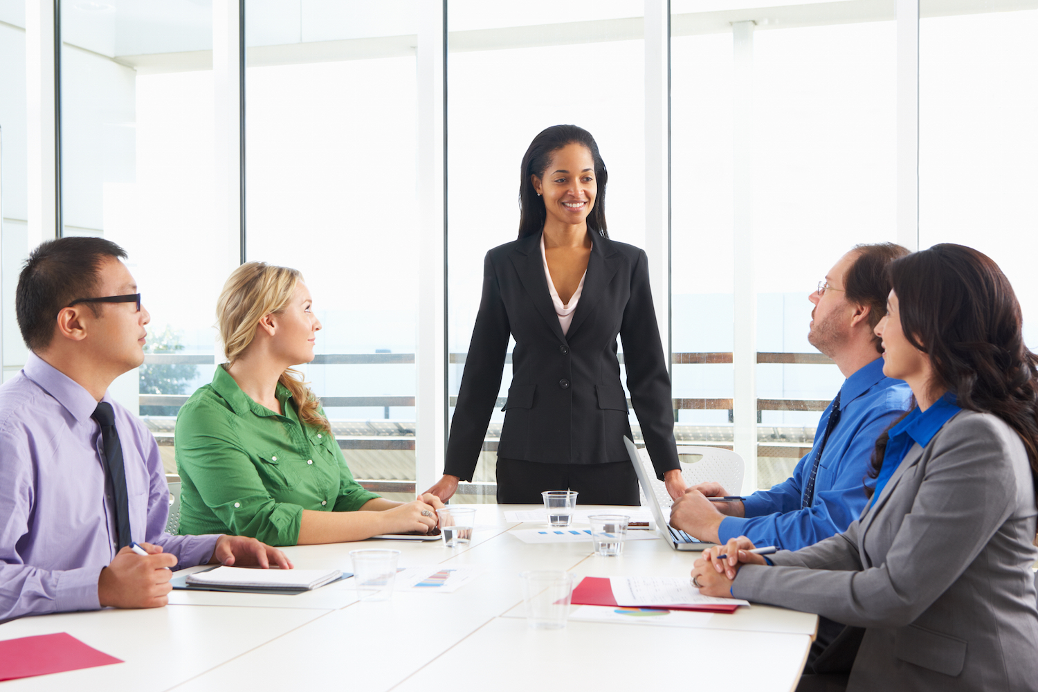Leadership Skills for Supervisors – Communication, Coaching, and Conflict