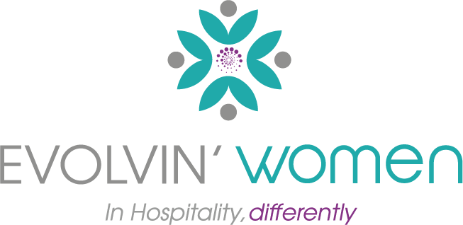 Evolvin Women Logo