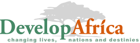 Develop Africa logo