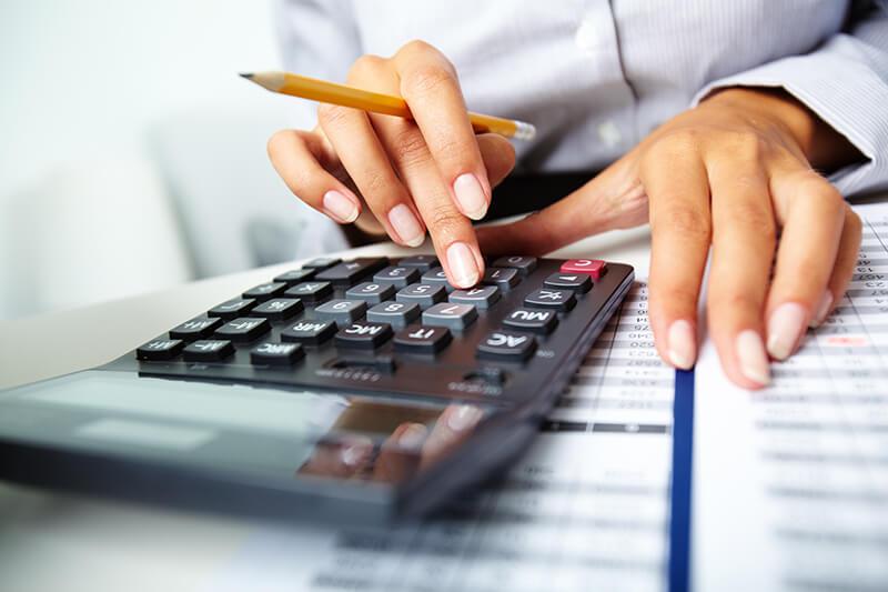 Managing Personal Finances